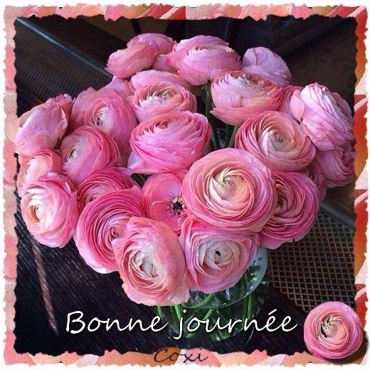 BONNE JOURNEE AVEC MON AMIE HELENE.